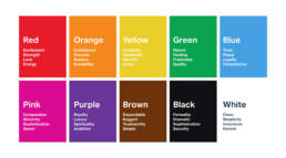 Get More Clicks on Your Next Post - 7 Ways to Increase Social Media CTR - Colour Psychology Graphics